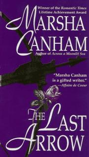 Cover of: Last Arrow