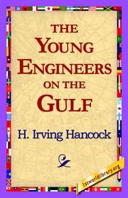 Cover of: The Young Engineers on the Gulf