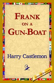 Cover of: Frank on a Gun-Boat