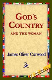 Cover of: God's country--and the woman