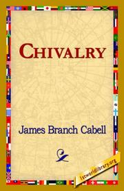 Cover of: Chivalry