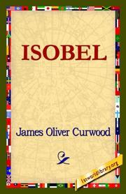 Cover of: Isobel