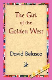 Cover of: The Girl of the Golden West