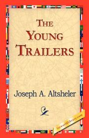 Cover of: The Young Trailers