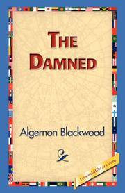 Cover of: The Damned