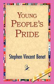 Cover of: Young People's Pride