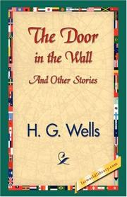 Cover of: The Door in the Wall and Other Stories