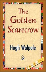 Cover of: The Golden Scarecrow