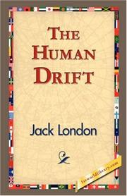 Cover of: The Human Drift