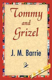 Cover of: Tommy and Grizel
