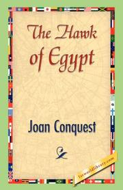 Cover of: The Hawk of Egypt