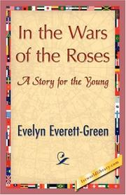 Cover of: In the Wars of the Roses