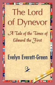 Cover of: The Lord of Dynevor