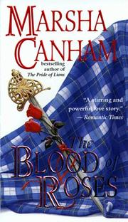 Cover of: Blood of Roses