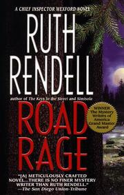 Cover of: Road Rage (A Chief Inspector Wexford Mystery)