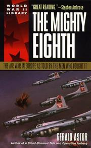 Cover of: The Mighty Eighth