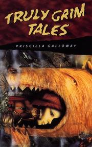 Cover of: Truly Grim Tales (Laurel-Leaf Books)