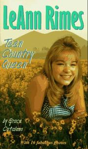 Cover of: LeAnn Rimes - Teen Country Queen (Laurel-Leaf Books)