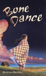 Cover of: Bone Dance (Laurel-Leaf Books)