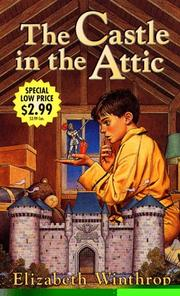 Cover of: Castle in the Attic, The
