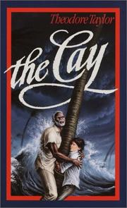Cover of: The Cay | Theodore Taylor