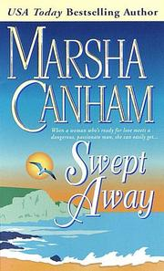 Cover of: Swept Away