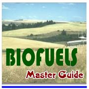 Cover of: Biofuels Master Guide - Renewable Energy, Biodiesel, Ethanol, Methanol, Energy Crops and Residue, Business Management for Producers | United States