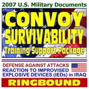 2007 U.S. Military Documents by Department of Defense