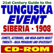 Cover of: 21st Century Guide to the Tunguska Event, Siberia 1908, Comets, Asteroids, and Near-Earth Object Threats (CD-ROM)