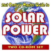 Cover of: 21st Century Master Guide to Solar Power
