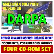 Cover of: American Military Research | Department of Defense