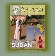 Cover of: Sudan (Africa: Continent in the Balance) | Dorothy Kavanaugh