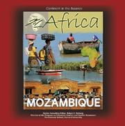 Cover of: Mozambique (Africa: Continent in the Balance) | Tanya Mulroy