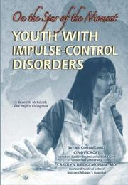 Cover of: Youth with Impulse-Control Disorders | Kenneth McIntosh