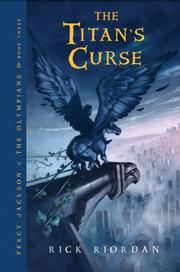 Cover of: Titan's Curse, The (Percy Jackson and the Olympians)