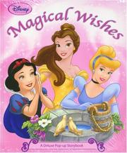 Cover of: Magical Wishes