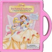 Cover of: Enchanted Fashions: A Magnetic Book and Playset