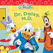 Cover of: Dr. Daisy M.D