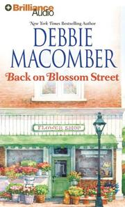 Cover of: Back on Blossom Street