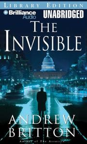Cover of: Invisible, The (Ryan Kealey)