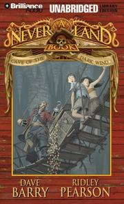 Cover of: Cave of the Dark Wind