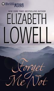 Cover of: Forget Me Not