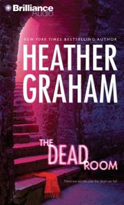 Cover of: Dead Room, The