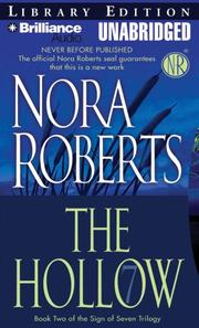Cover of: The Hollow (Sign of Seven)