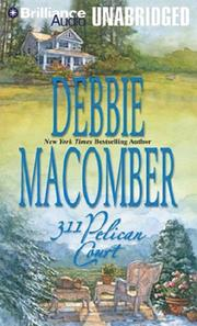 Cover of: 311 Pelican Court (Cedar Cove)