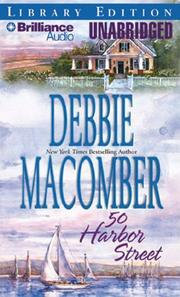 Cover of: 50 Harbor Street (Cedar Cove)