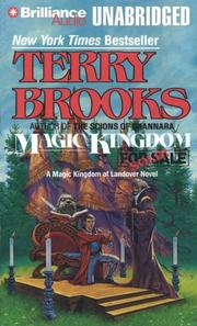 Cover of: Magic Kingdom for Sale - Sold! (Landover) | Terry Brooks