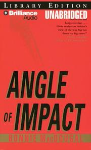 Cover of: Angle of Impact