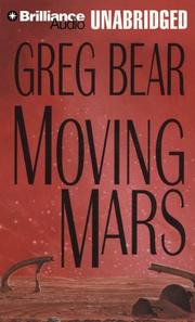 Cover of: Moving Mars