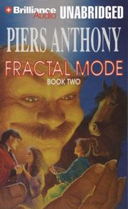 Cover of: Fractal Mode | Piers Anthony